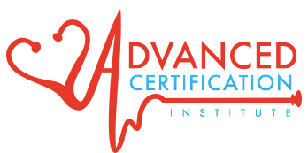 Advanced Certification Institute