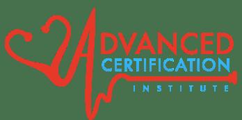 Advanced Certification Institute